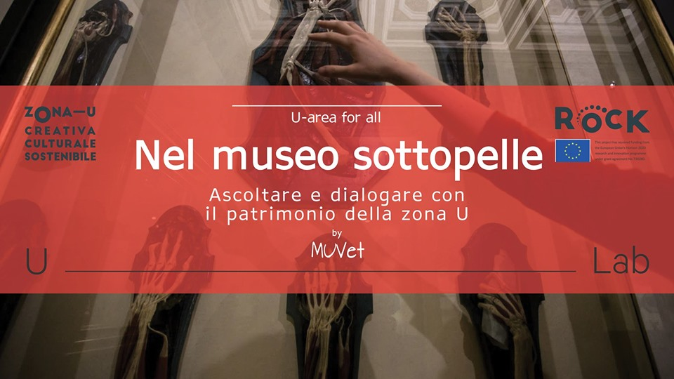 MuseoSottopelle muvet